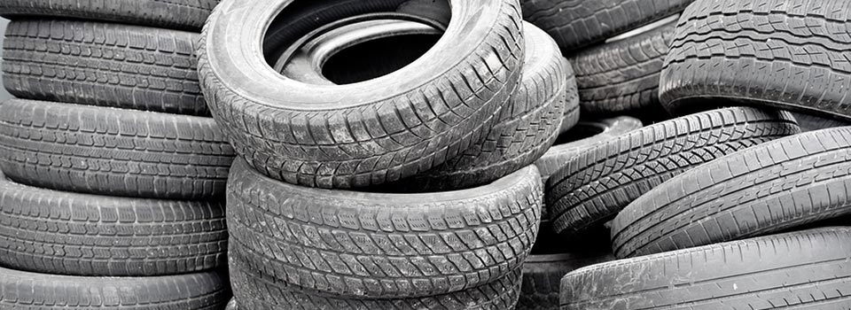 Photo of Used Tires