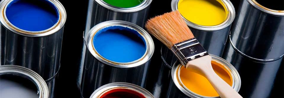 Paints and Pesticides